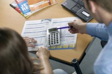 Eine kompetente Finanzberatung beginnt mit einer umfassenden Bestandsaufnahme. (Foto: djd/Deutsche Vermögensberatung)