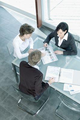 Wenn es ums Geld geht, sollten die Berater absolut vertrauenswürdig sein. (Foto: djd/Telis Finanz AG)