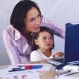 Wer als Frau eine Berufsunfähigkeitspolice abschließt, sollte darauf achten, dass diese Versicherung auch während der Elternzeit Schutz bietet. (Foto: djd/Nürnberger Allgemeine Versicherungs-AG)
