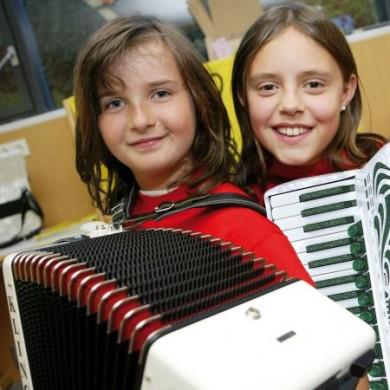 Auch Musikschulen werden im Franchisesystem betrieben. (Foto: djd/Deutscher Franchise-Verband e.V.)
