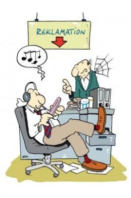 Kundenzufriedenheit sollte heute mehr denn je oberstes Ziel einer Unternehmensphilosophie sein. (Foto: djd/Ergo Direkt Versicherungen)