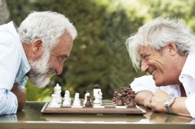 Entspannter Ruhestand: Bei der privaten Altersvorsorge lohnt es sich, früh anzufangen und Ausdauer zu beweisen. (Foto: djd/Ergo Direkt Versicherungen)