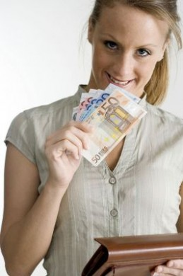 Nicht zu bescheiden sein: Bei Festgeld mit einer zwölfmonatigen Anlagedauer sind heute 1,75 Prozent Zinsen pro anno drin.