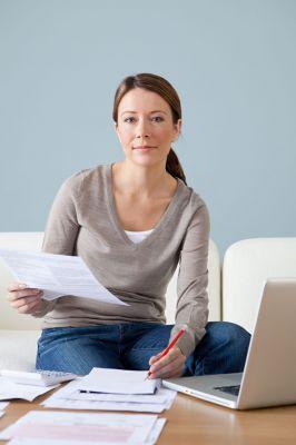 Frauen kümmern sich eingehend um ihre Geldangelegenheiten, denn ergänzende Vorsorge ist für sie unverzichtbar.