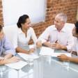Ein Aus- und Weiterbildungsprogramm trägt zur beruflichen Entwicklung der Teilnehmer bei.