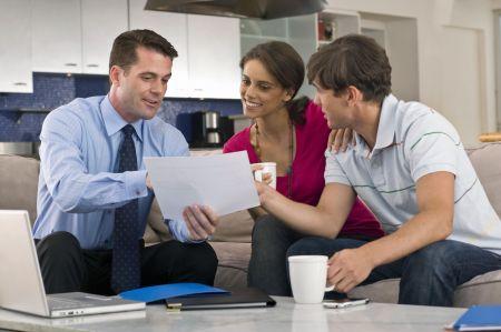 Neben der Rendite und Sicherheit einer Lebensversicherung ist den Kunden vor allem die Betreuungsqualität über viele Jahrzehnte wichtig.