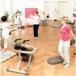 Fitnessboom