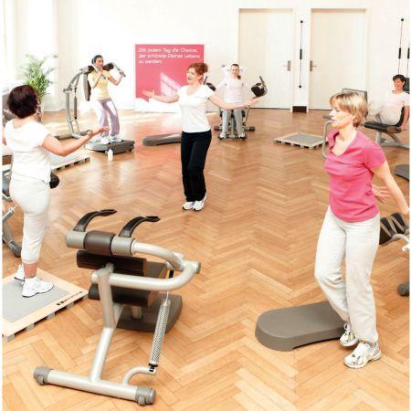 Berufe Fitness