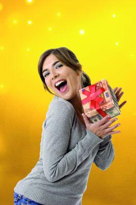 Western Union Geld verschicken
