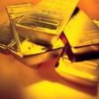 Gold - Anlagevermögen