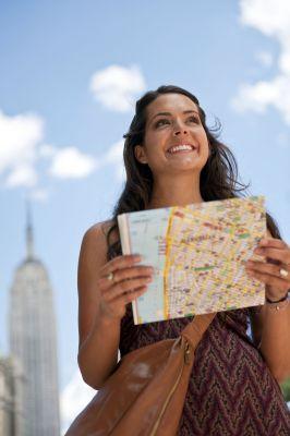 Sparen für Reisen